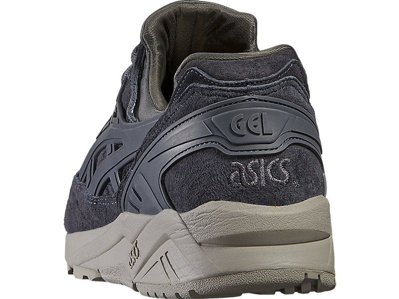 GEL-KAYANO TRAINER DARK GREY/DARK GREY 13 BK