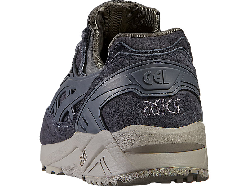 GEL-KAYANO TRAINER DARK GREY/DARK GREY 13