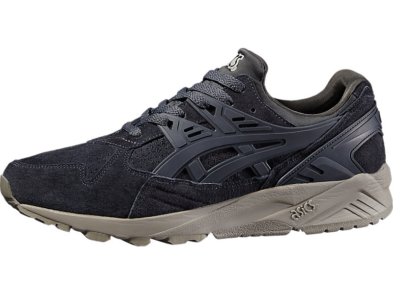 GEL-KAYANO TRAINER DARK GREY/DARK GREY 1