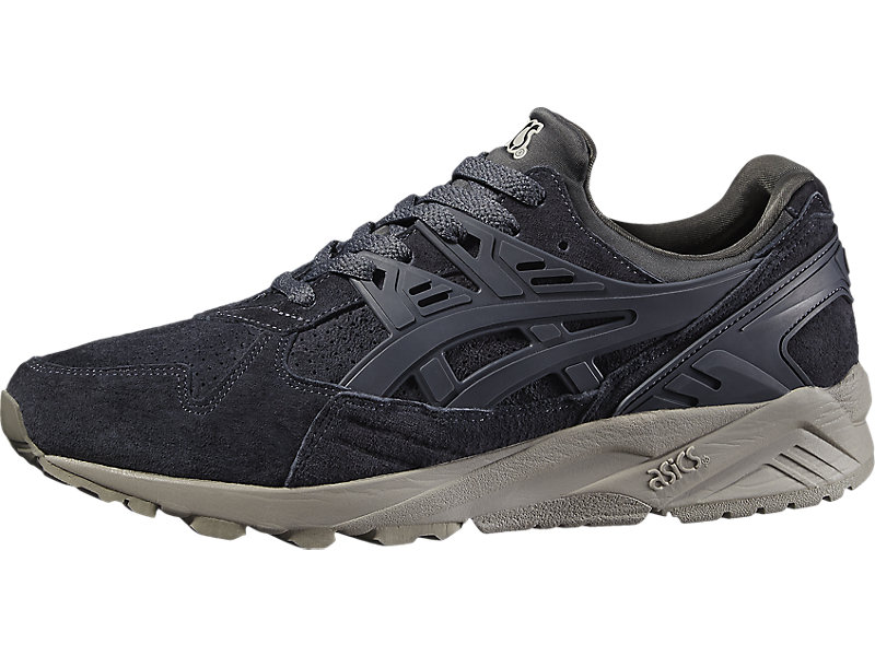 GEL-KAYANO TRAINER DARK GREY/DARK GREY 1 RT