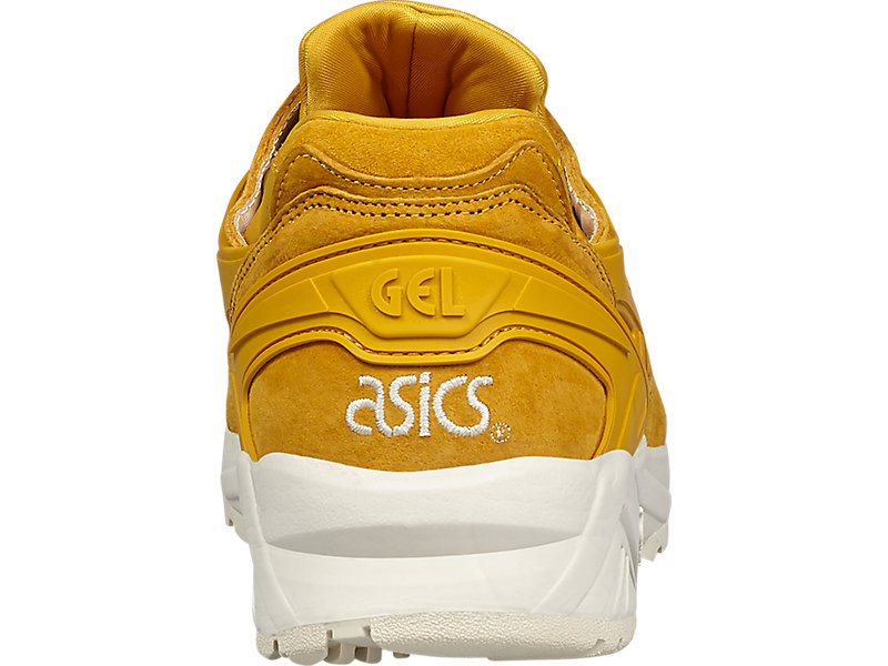 GEL-KAYANO TRAINER GOLDEN YELLOW/GOLDEN YELLOW 17 BK