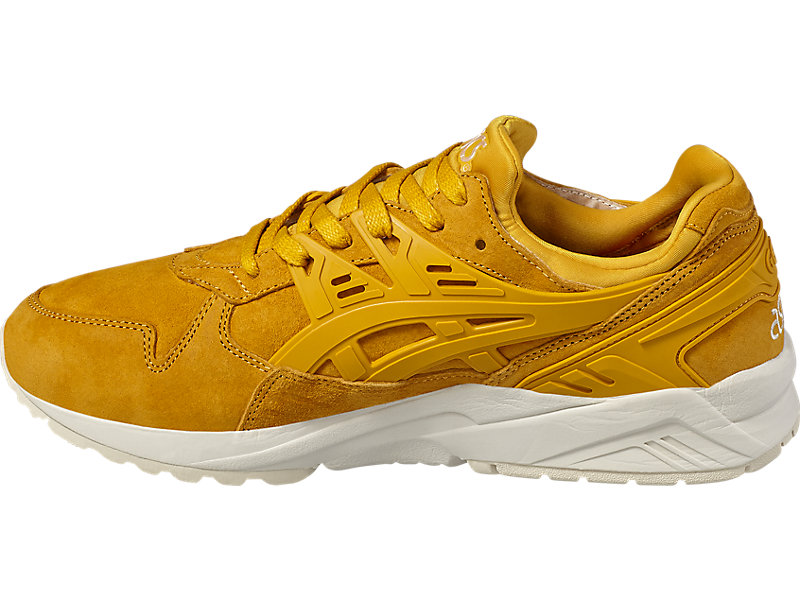 GEL-KAYANO TRAINER GOLDEN YELLOW/GOLDEN YELLOW 5