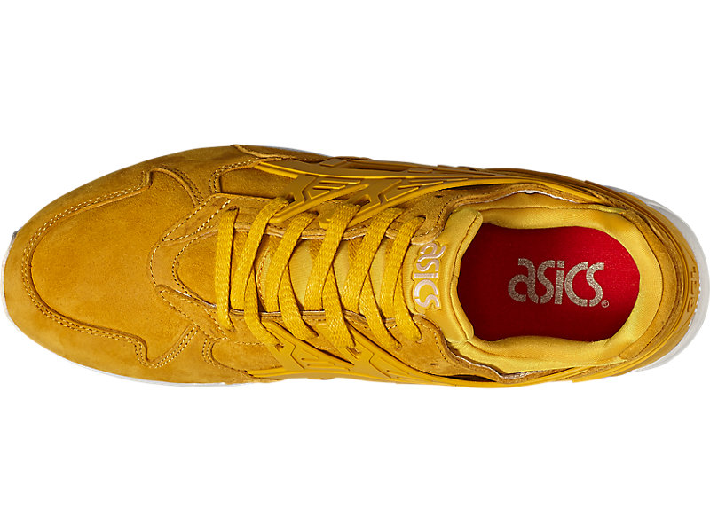 GEL-KAYANO TRAINER GOLDEN YELLOW/GOLDEN YELLOW 13