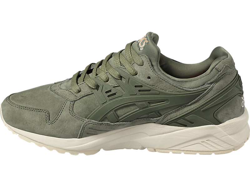 GEL-KAYANO TRAINER AGAVE GREEN/AGAVE GREEN 5 FR