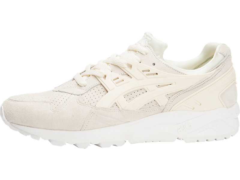 GEL-Kayano Trainer Slight White/Slight White 1 RT