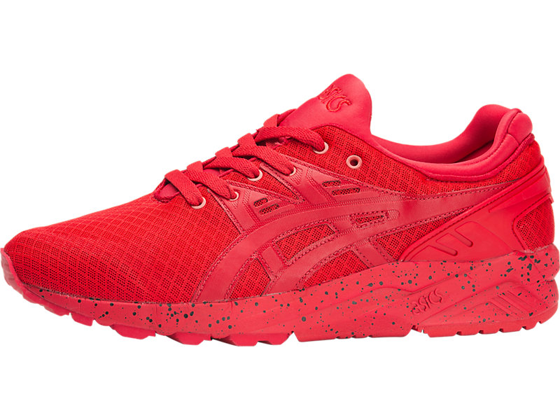 GEL-Kayano Trainer EVO Red/Red 1