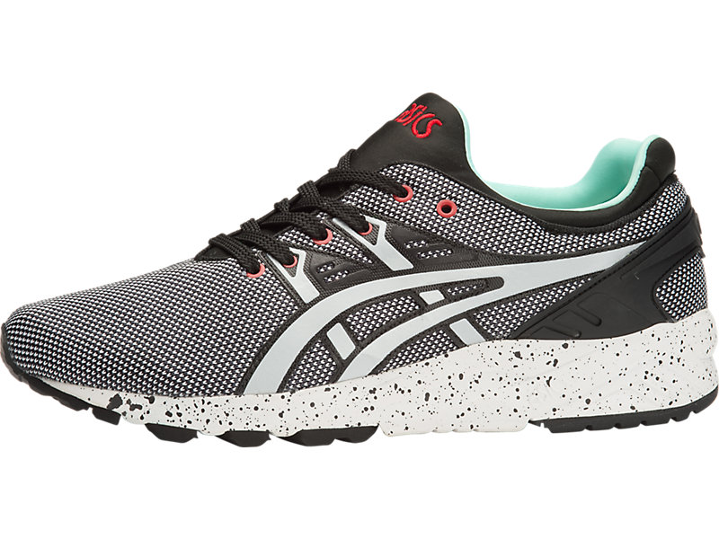 GEL-KAYANO TRAINER EVO WHITE / SOFT GREY 1