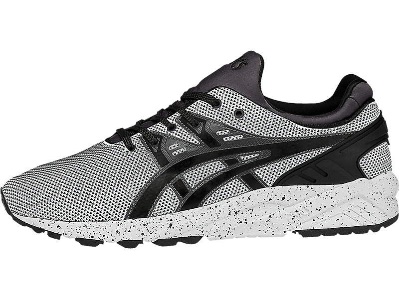GEL-Kayano Trainer EVO Medium Grey/Black 1 RT
