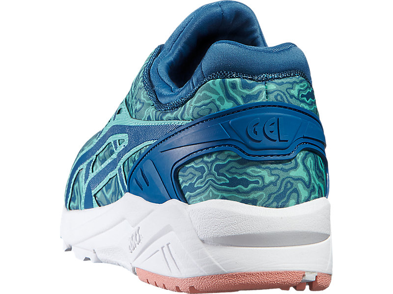 GEL-KAYANO TRAINER EVO KING FISHER/SEA PORT 13