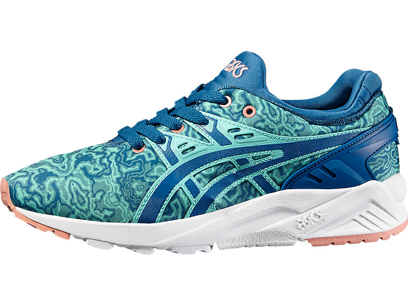 GEL-KAYANO TRAINER EVO KING FISHER/SEA PORT 1