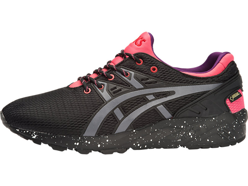 GEL-Kayano Trainer EVO Black/Grey 1