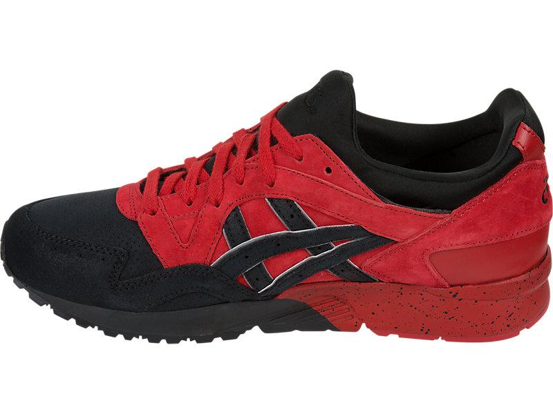 GEL-Lyte V Red/Black 9 FR