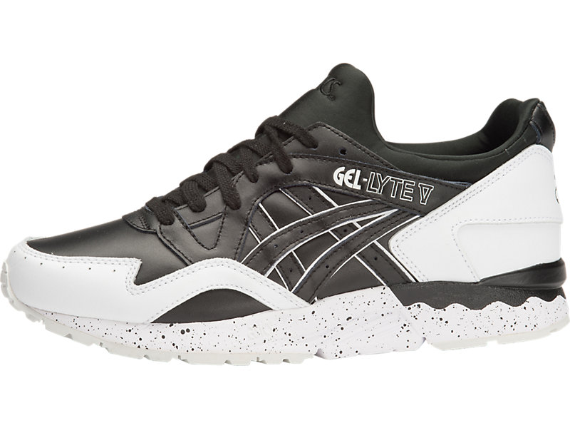 GEL-LYTE V BLACK / BLACK 1