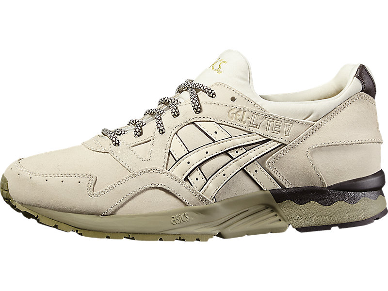 GEL-LYTE V BIRCH/BIRCH 1 FR