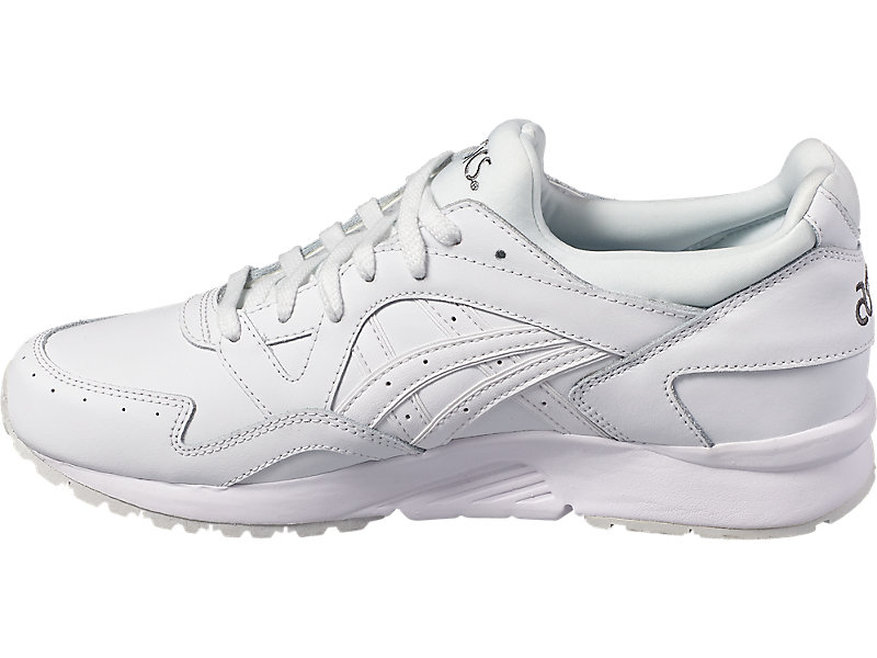 GEL-LYTE V WHITE 5 FR