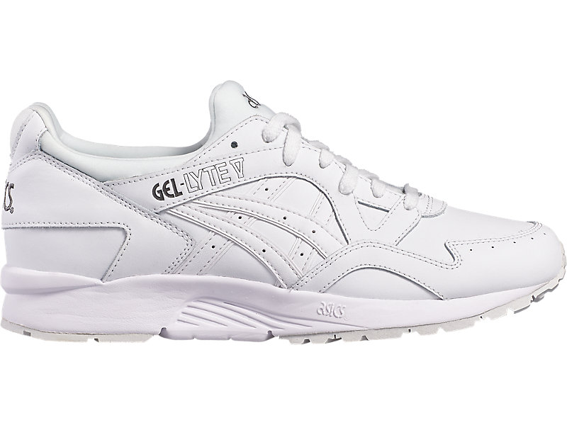 GEL-LYTE V WHITE/WHITE 1