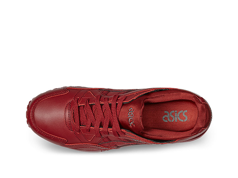 GEL-LYTE V BURGUNDY 9 TP