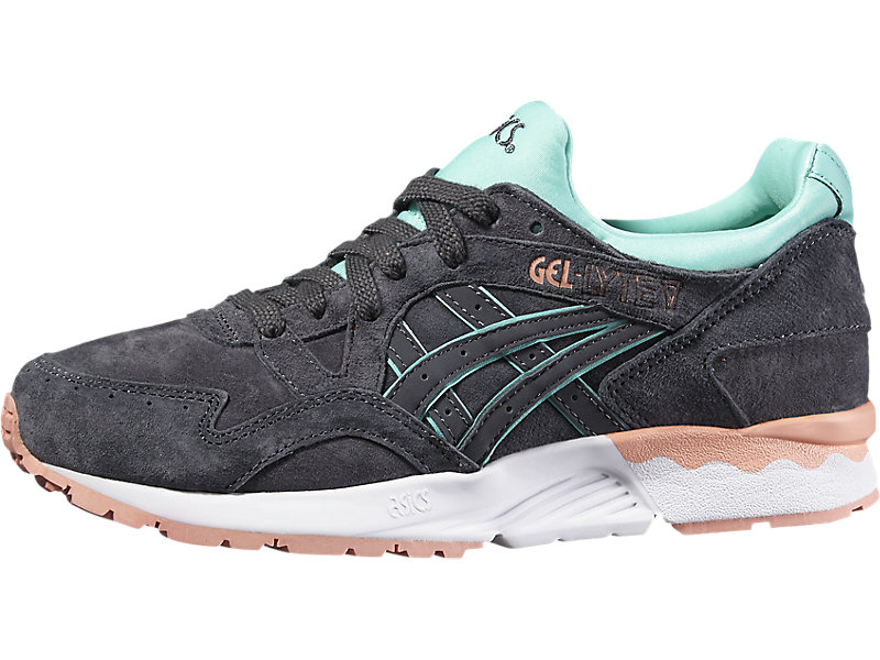 GEL-LYTE V DARK GREY / DARK GREY 1