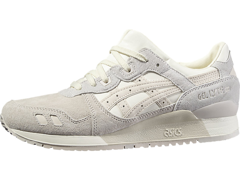 GEL-Lyte III Slight-White/Whisper Pink 1 RT