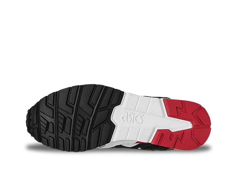 GEL-LYTE V RED / BLACK 5