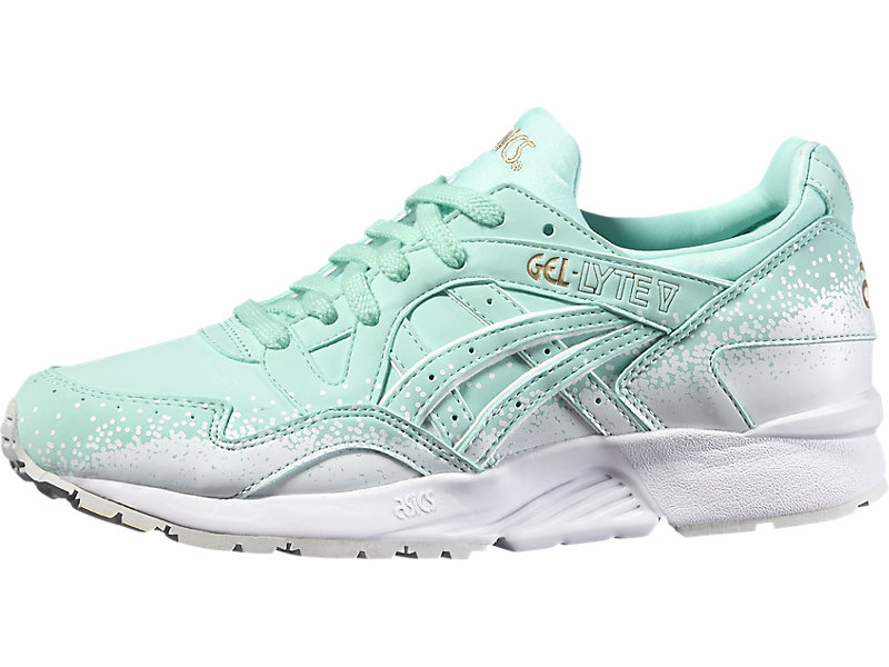 GEL-Lyte V Light Mint/Light Mint 1 RT