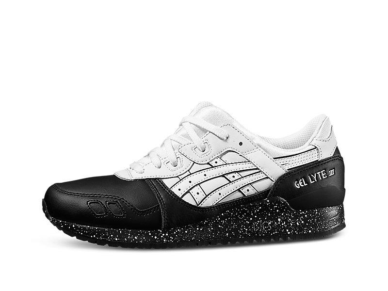 GEL-LYTE III WHITE / WHITE 1