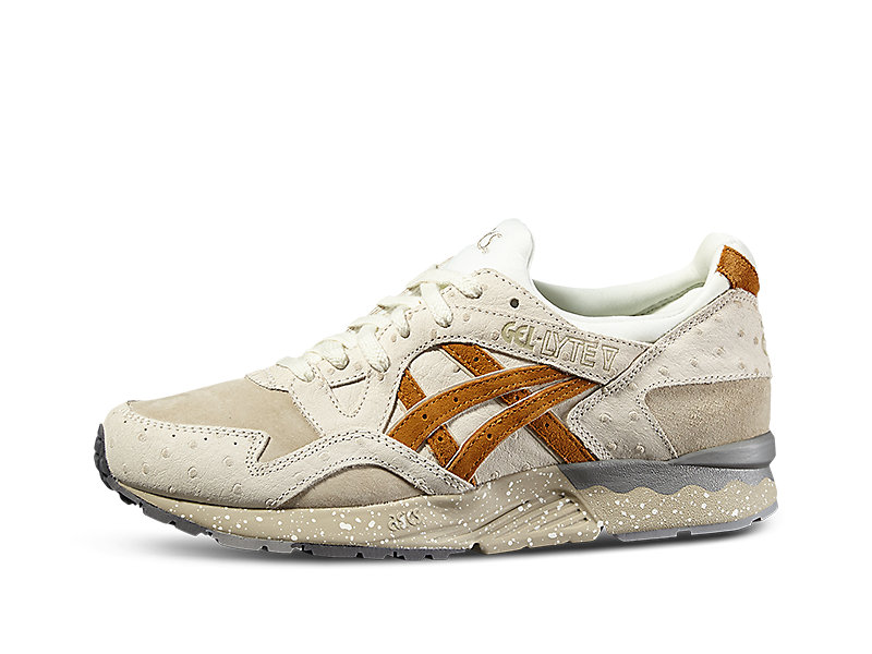 GEL-LYTE V SLIGHT WHITE / CATHAY SPICE 1