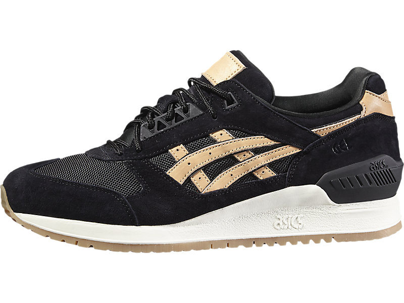 GEL-Respector Black/Sand 1 RT