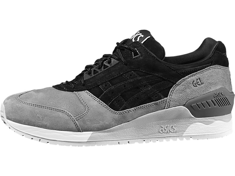 GEL-Respector Black/Grey 1 RT