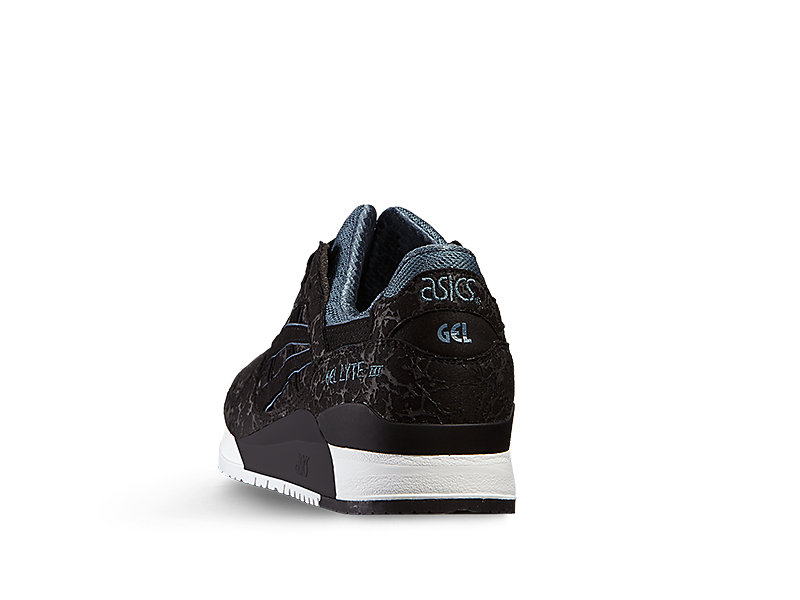 GEL-LYTE III BLACK 13 BK