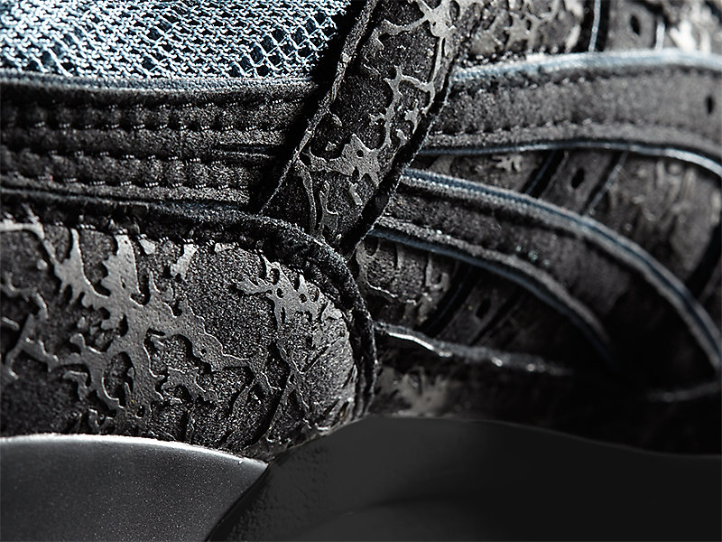GEL-LYTE III BLACK 17 Z
