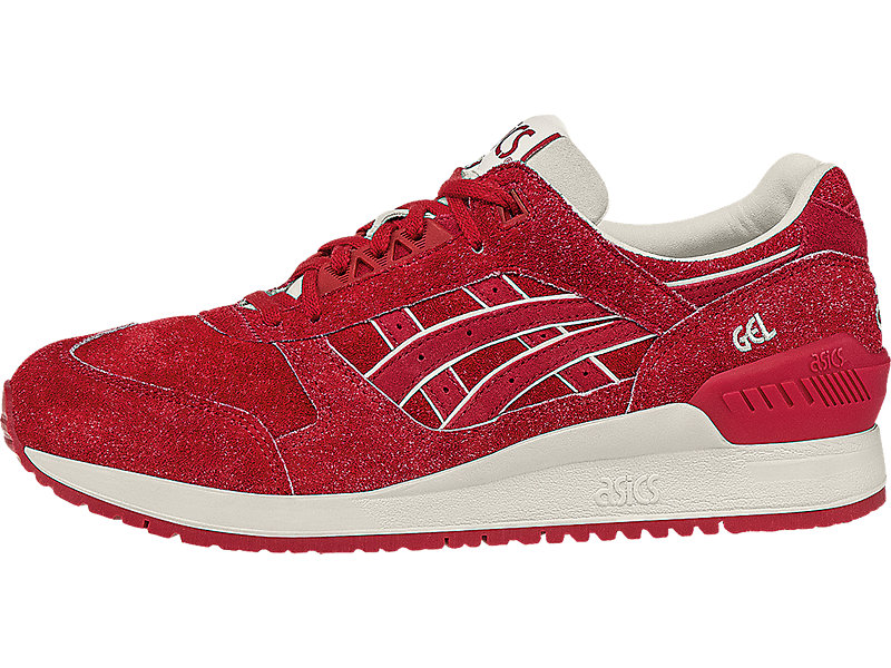 GEL-Respector Red/Red 1 RT