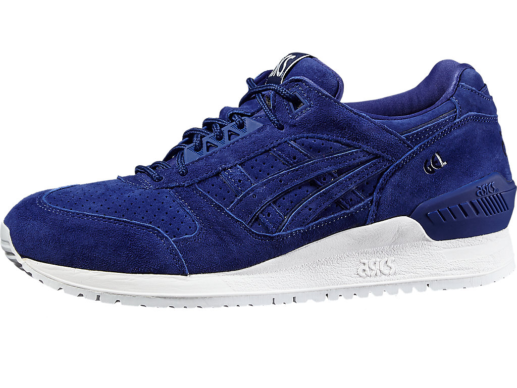 asics tiger unisex gel respector shoes h6v0l ebay. Black Bedroom Furniture Sets. Home Design Ideas