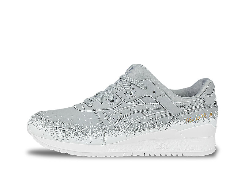GEL-LYTE III LIGHT GREY 1 FR
