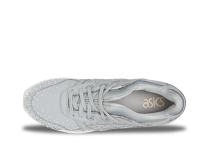 GEL-LYTE III LIGHT GREY / LIGHT GREY 9