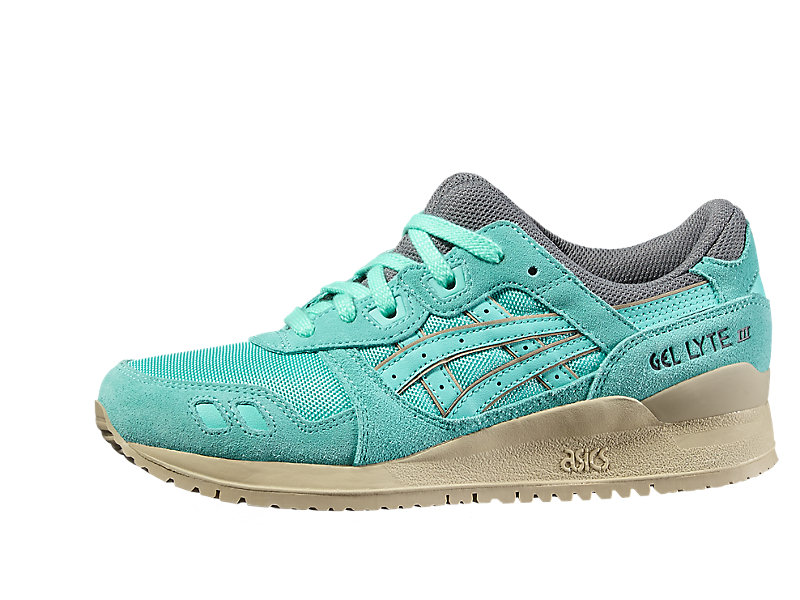 GEL-LYTE III COCKATOO / COCKATOO 1