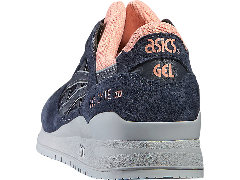 GEL-LYTE III INDIA INK/INDIA INK 17 BK