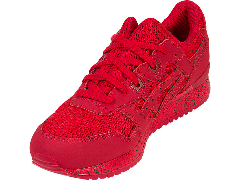 GEL-Lyte III Red/Red 13 FL