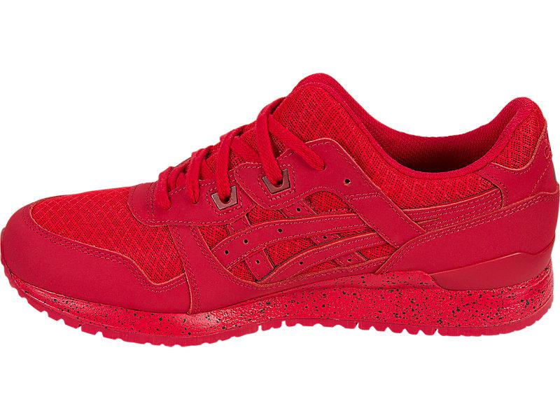 GEL-Lyte III Red/Red 9 FR