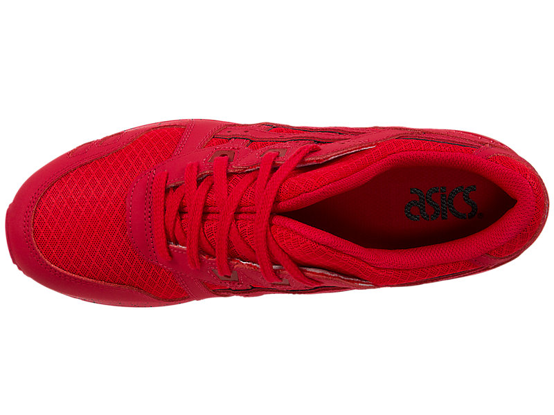 GEL-Lyte III Red/Red 21 TP
