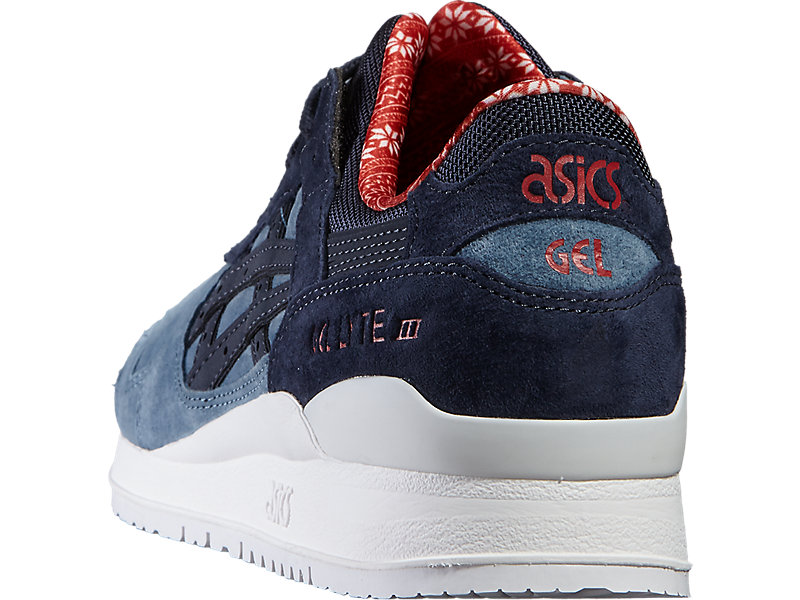 GEL-LYTE III BLUE MIRAGE/INDIA INK 17 BK