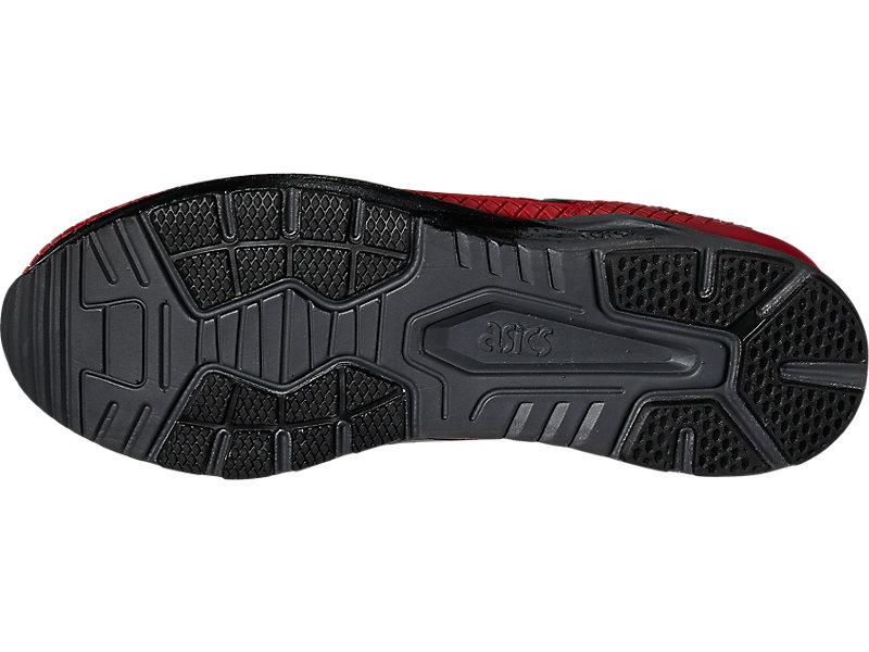 GEL-Lyte EVO Red/Black 5 BT