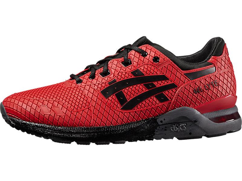 GEL-Lyte EVO Red/Black 1 FR