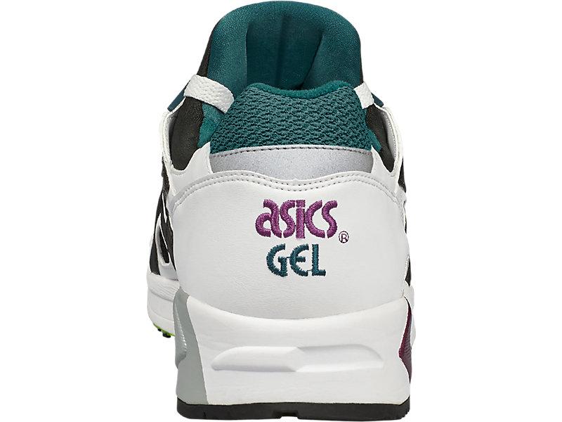 Sneaker GEL-DS TRAINER OG pour hommes WHITE/BLACK 17 BK