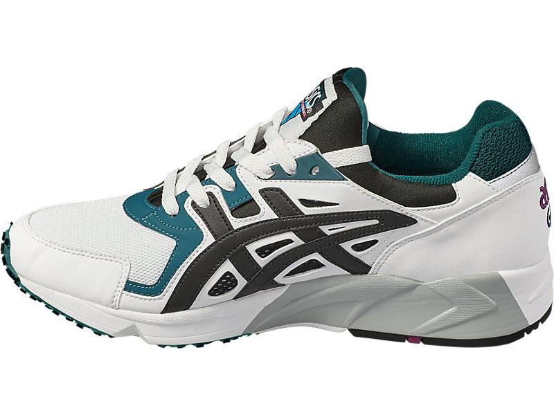 Sneaker GEL-DS TRAINER OG pour hommes WHITE/BLACK 5 FR
