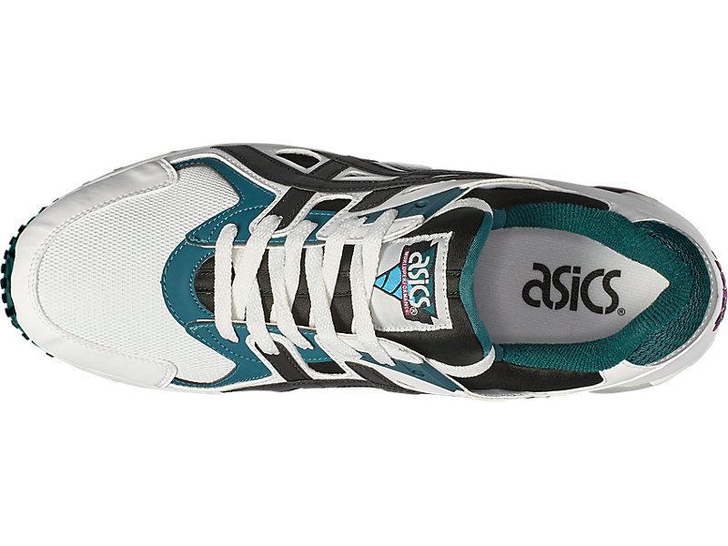 Sneaker GEL-DS TRAINER OG pour hommes WHITE/BLACK 13 TP
