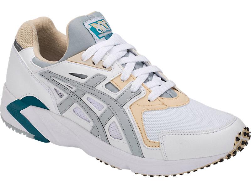 8260f3b261 GEL-DS Trainer OG | MEN | White/Mid Grey | ASICS Tiger United States