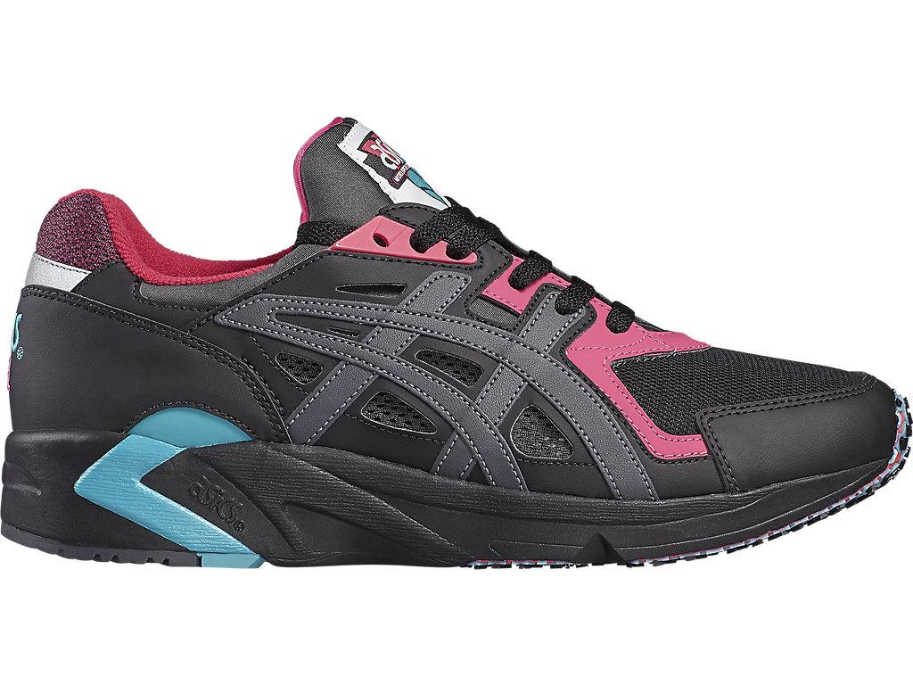 9335cfcdea GEL-DS TRAINER OG | Men | BLACK/DARK GREY | Men's Sneakers | ASICS