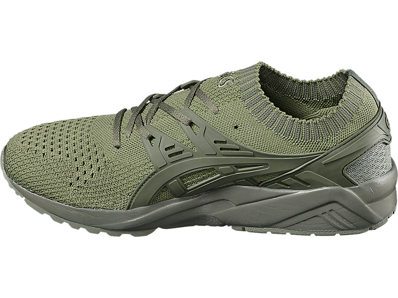 GEL-KAYANO TRAINER KNIT AGAVE GREEN/AGAVE GREEN 9 FR