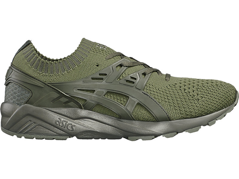 GEL-KAYANO TRAINER KNIT AGAVE GREEN/AGAVE GREEN 1 RT
